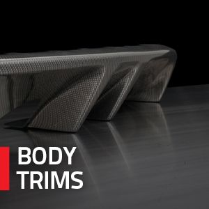 Body Trim