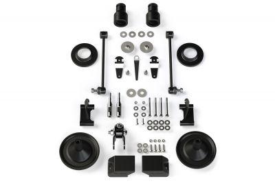 "Teraflex JK/JKU 2.5"" Performance Spacer Lift Kit w/ Shock Extensions"
