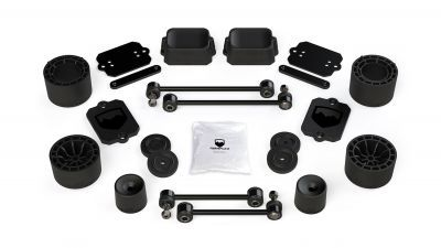 "Teraflex JL 4dr Sport/Sahara: 2.5"" Performance Spacer Lift Kit"