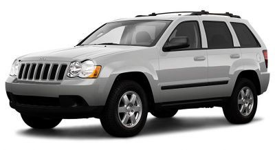 Service Package For Grand Cherokee 3