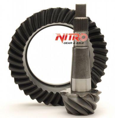 Nitro Ring & Pinion Dana 30 Rev 4