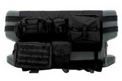 Smittybilt GEAR Rear Seat Cover 1