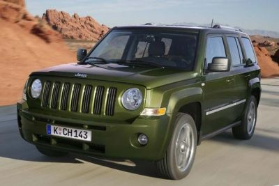 service-package-for-jeep-patriot-2-4l