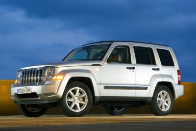 Service Package For Jeep Cherokee 3