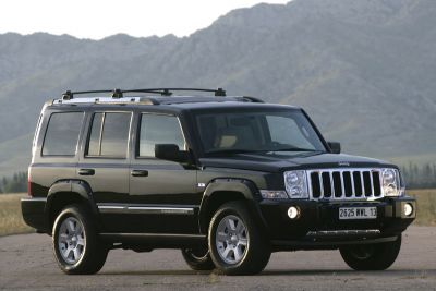 service-package-for-jeep-commander-4-7