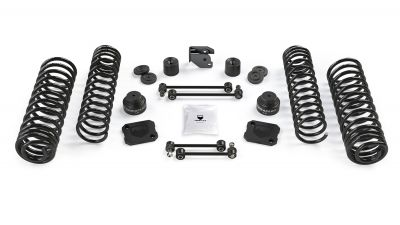 "TeraFlex 3.5"" Coil Spring Base Lift Kit - JEEP GLADIATOR JT"