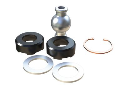Teraflex TJ/JK  Large Joint Rebuild Kit
