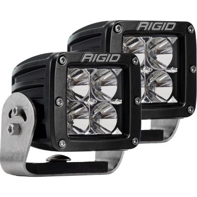 Rigid Industries D-Series Pro HD Flood LED Lights