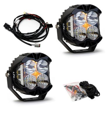 Baja Designs LP4 PRO DRIVING/COMBO LED PAIR