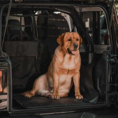XG Cargo Sportsman JKU Floor Liner (Speaker in Floor)