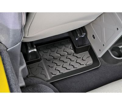 Bestop Rear Floor Liner for Jeep 11-18 Wrangler 2-DR
