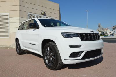 Brand New Jeep Grand Cherokee Limited S