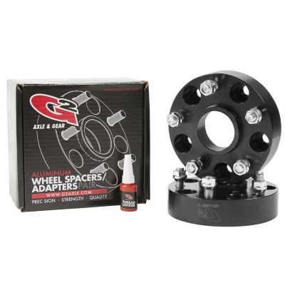 G2 Axle & Gear Wheel Spacer Jeep JL/JLU/ JT