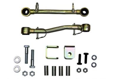 Skyjacker Sway Bar Extended End Links Disconnect Kit Jeep TJ