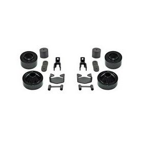 "Rubicon Express 2"" Spacer kit 1"