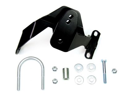 Teraflex JK: Rear Track Bar Axle Bracket Kit