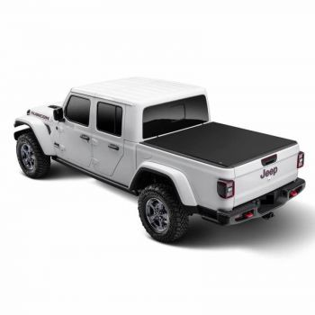 2020 Jeep Gladiator Roll Up Pickup Truck Bed Cover