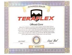 TARAFLEX Offroad Zone